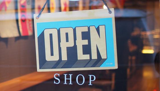 Kde a ako vznikol prvý supermarket?