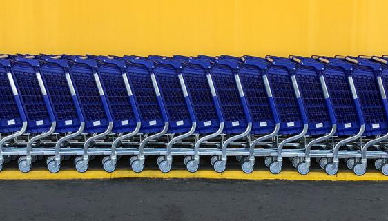 Walmart je najväčším maloobchodným reťazcom na svete